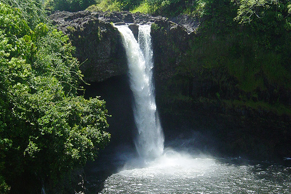 Kauai Waterfalls